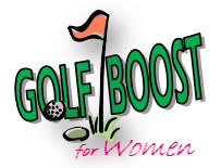 Golf Boost For Women