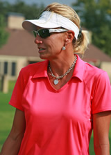 Lori Brock : LPGA Teaching Professional in san diego TX